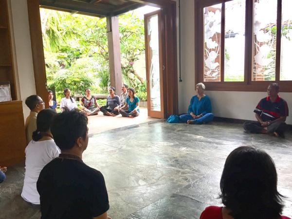 Meditation 2017